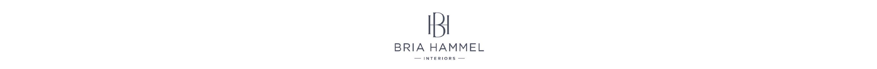 Bria Hammel Interiors, LLC